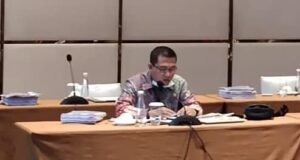 Sonny T. Danaparamita Dorong Rantai Pasok Industri Untuk Rakyat