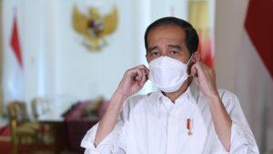 Presiden Jokowi Bicara Prosedur dan Kaidah Ilmiah Pembuatan Vaksin