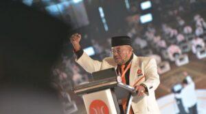 Bertemu di Ramadhan, PKS-PPP Bahas Solusi Bangsa