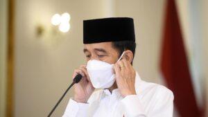 Presiden Harapkan Masukan atas Pradesain Istana Negara
