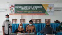 BAZNAS Kabupaten Tangerang