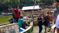 Korban Perahu Tenggelam